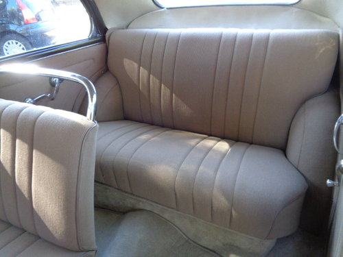 1948 Peugeot 202 Berlina For Sale (picture 5 of 6)