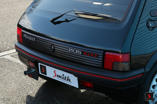 1991 Peugeot 205 GTI - Stunning example For Sale (picture 3 of 6)
