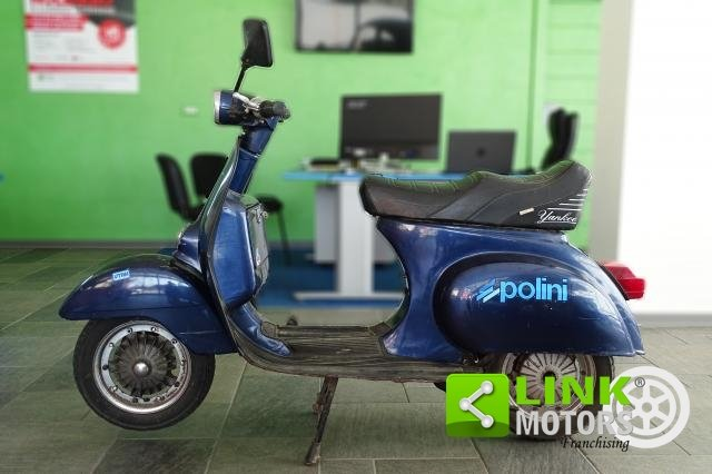 1972 PIAGGIO VESPA 50R (V5A1T) VINTAGE For Sale (picture 1 of 6)