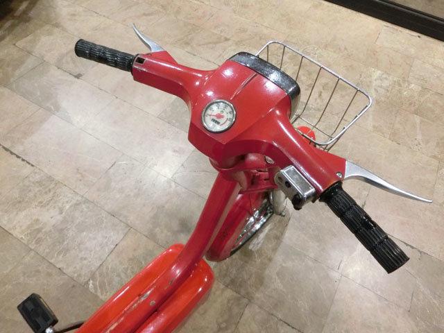 PIAGGIO VESPINO GL - 1976 For Sale (picture 3 of 6)