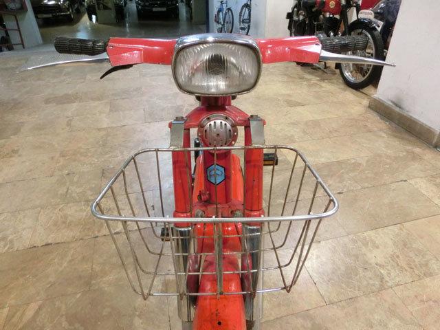 PIAGGIO VESPINO GL - 1976 For Sale (picture 4 of 6)
