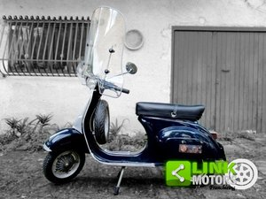 PIAGGIO (V5B3T) Vespa 50 Special (1982) For Sale