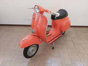 1969 Piaggio Vespa 50