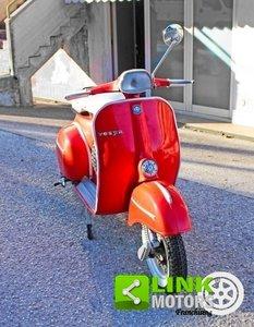 1966 VESPA 150 SPINT