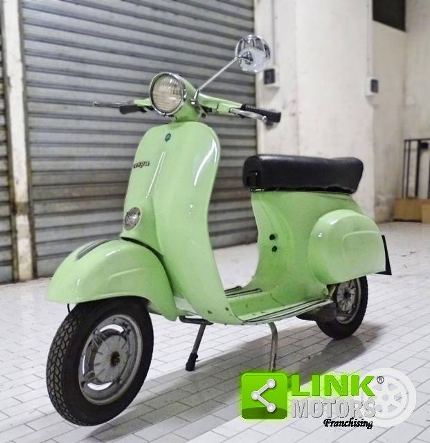 1986 VESPA 50 For Sale (picture 1 of 6)