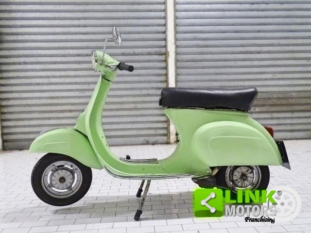 1986 VESPA 50 For Sale (picture 3 of 6)