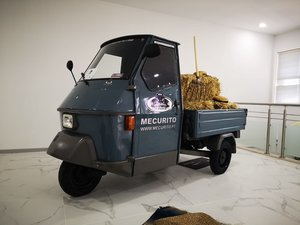 Picture of Piaggio APE50 - 1995 For Sale