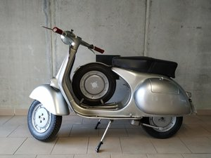 1956 Vespa 150 GS VS2T