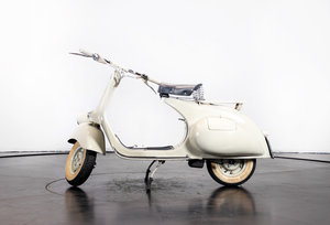 Picture of 1953 PIAGGIO - VESPA 125 -