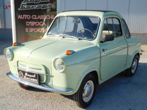 1960 PIAGGIO ACMA VESPA 400 TRASFORMABILE For Sale