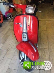 Piaggio - Vespa 50 Special - motore 125