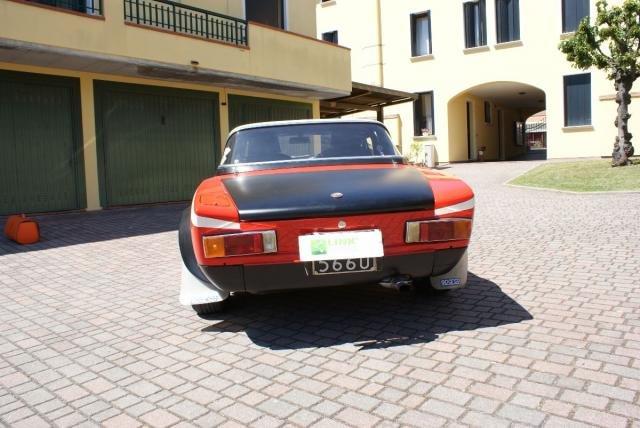 1980 Piaggio - Vespa 50 Special - motore 125 For Sale (picture 6 of 6)