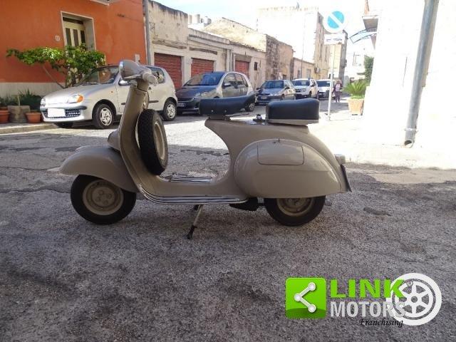Vespa 125 VNA2T-1959 For Sale (picture 2 of 6)