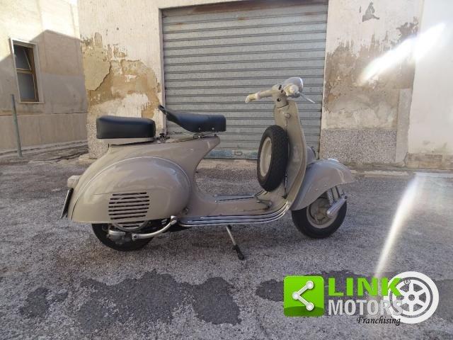 Vespa 125 VNA2T-1959 For Sale (picture 5 of 6)