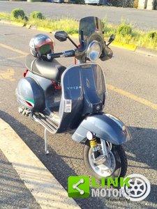 Piaggio - Vespa 200 PX - restaurata - motore rifatto