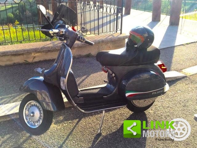 1983 Piaggio - Vespa 200 PX - restaurata - motore rifatto For Sale (picture 5 of 6)