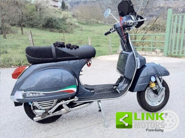 1983 Piaggio - Vespa 200 PX - restaurata - motore rifatto For Sale (picture 6 of 6)