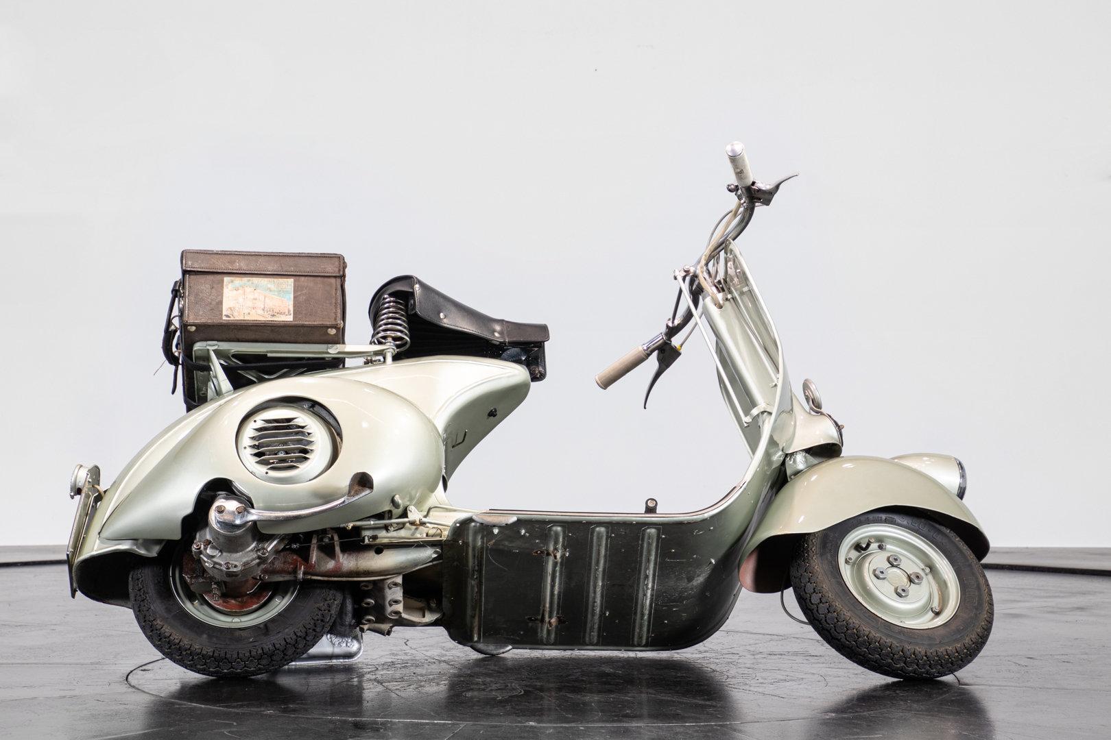 PIAGGIO - VESPA 98 - 1950 For Sale (picture 2 of 6)