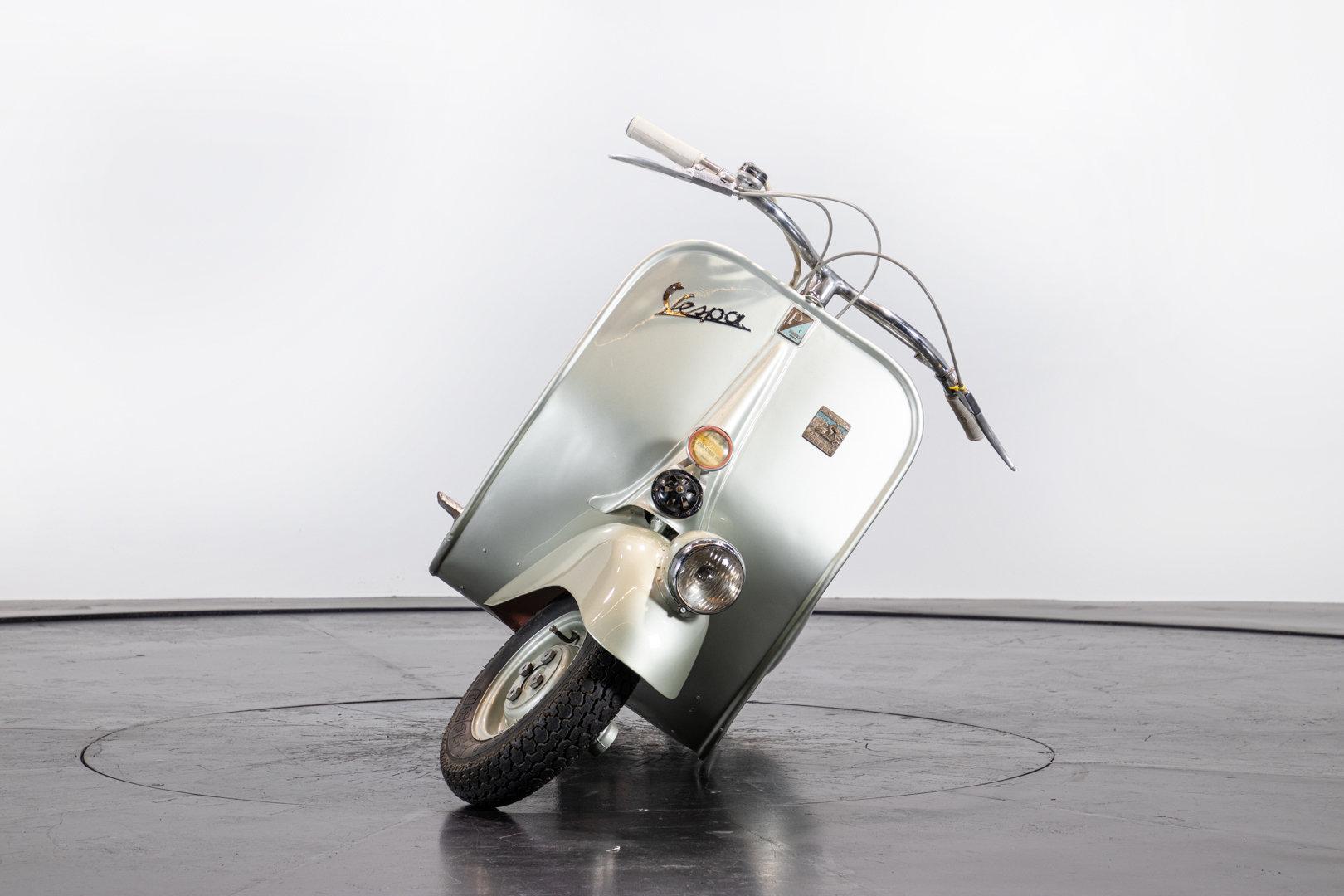 PIAGGIO - VESPA 98 - 1950 For Sale (picture 3 of 6)