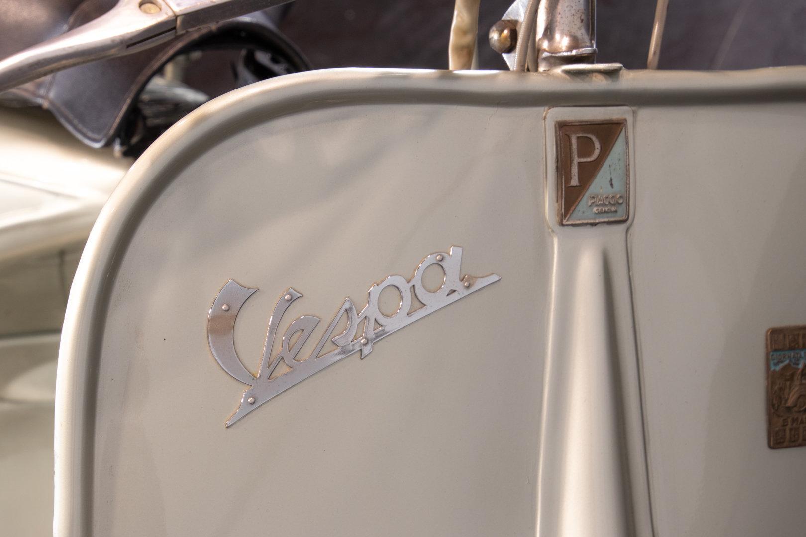 PIAGGIO - VESPA 98 - 1950 For Sale (picture 6 of 6)