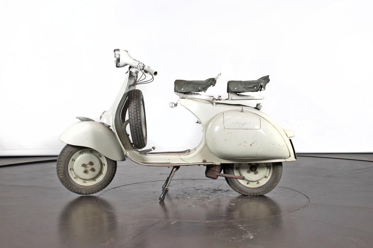 PIAGGIO - VESPA GS 150 VD - 1954 For Sale (picture 1 of 6)