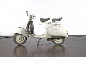 Picture of PIAGGIO - VESPA GS 150 VD - 1954 For Sale
