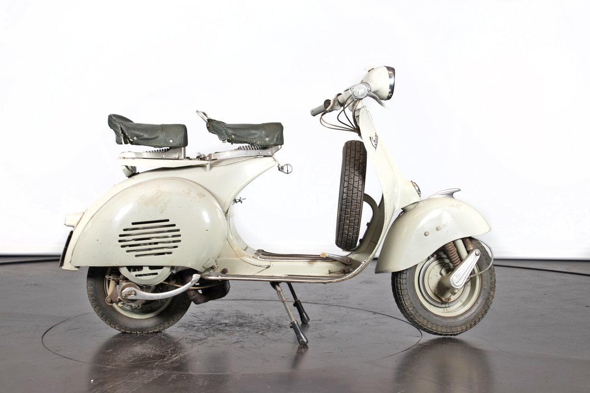 PIAGGIO - VESPA GS 150 VD - 1954 For Sale (picture 2 of 6)
