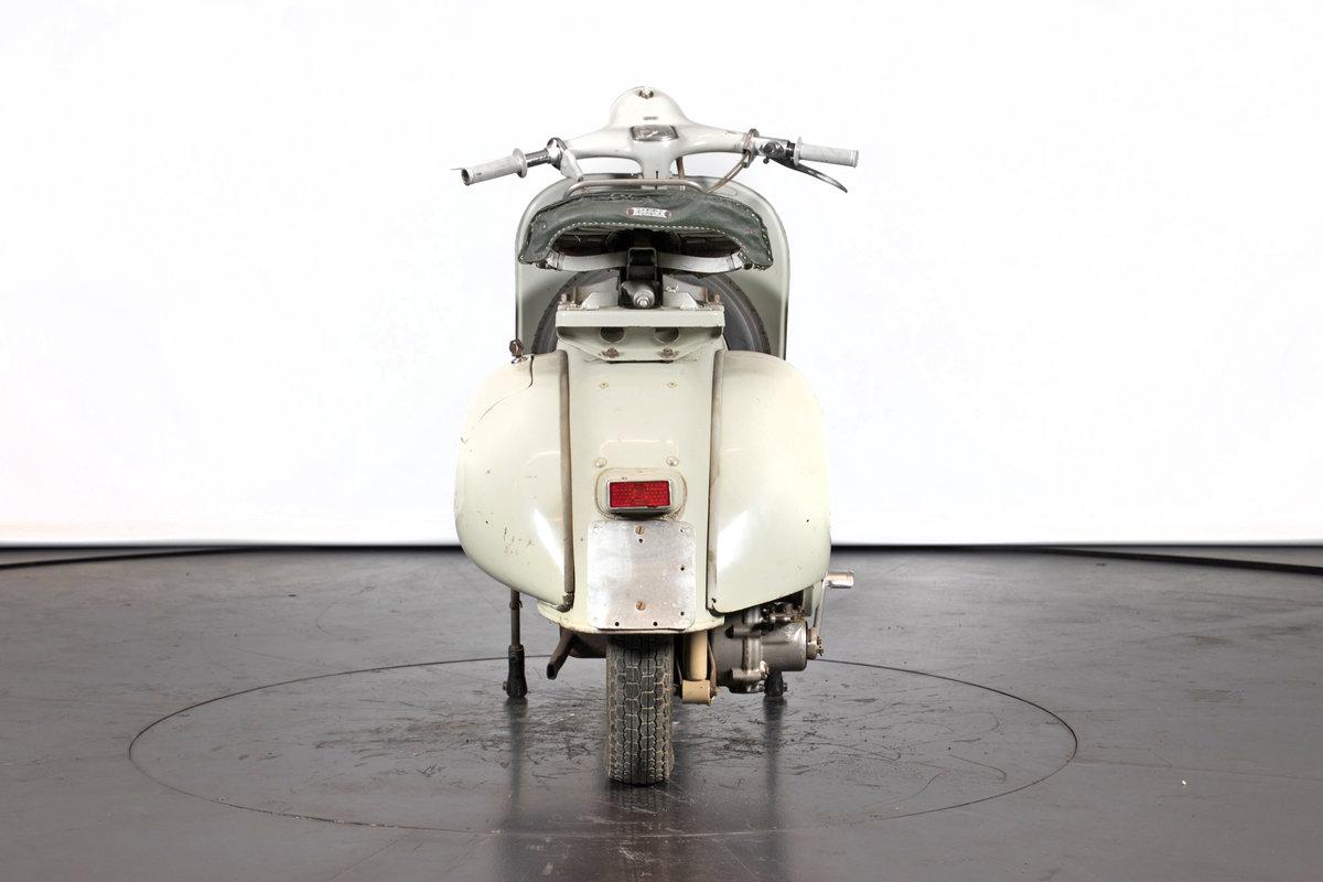PIAGGIO - VESPA GS 150 VD - 1954 For Sale (picture 4 of 6)