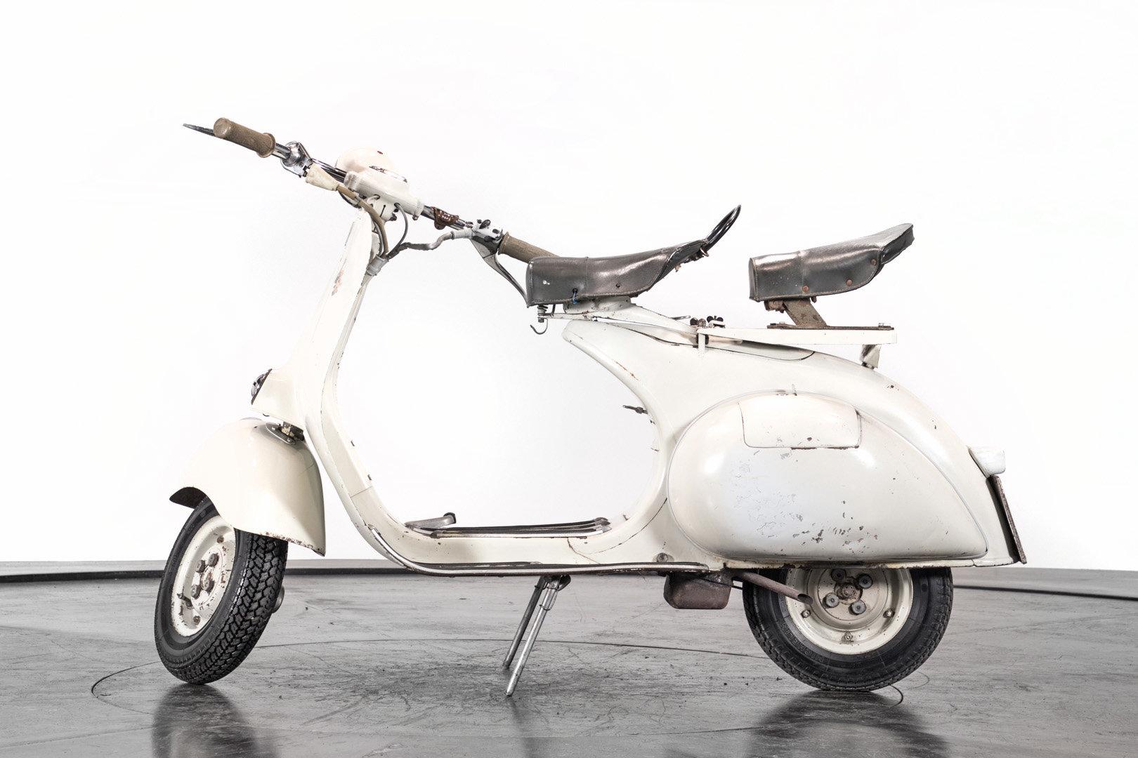 PIAGGIO - VESPA STRUZZO VL3 - 1956 For Sale (picture 1 of 6)