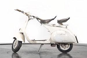 PIAGGIO - VESPA STRUZZO VL3 - 1956