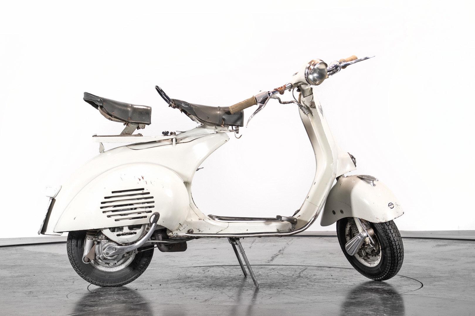 PIAGGIO - VESPA STRUZZO VL3 - 1956 For Sale (picture 2 of 6)