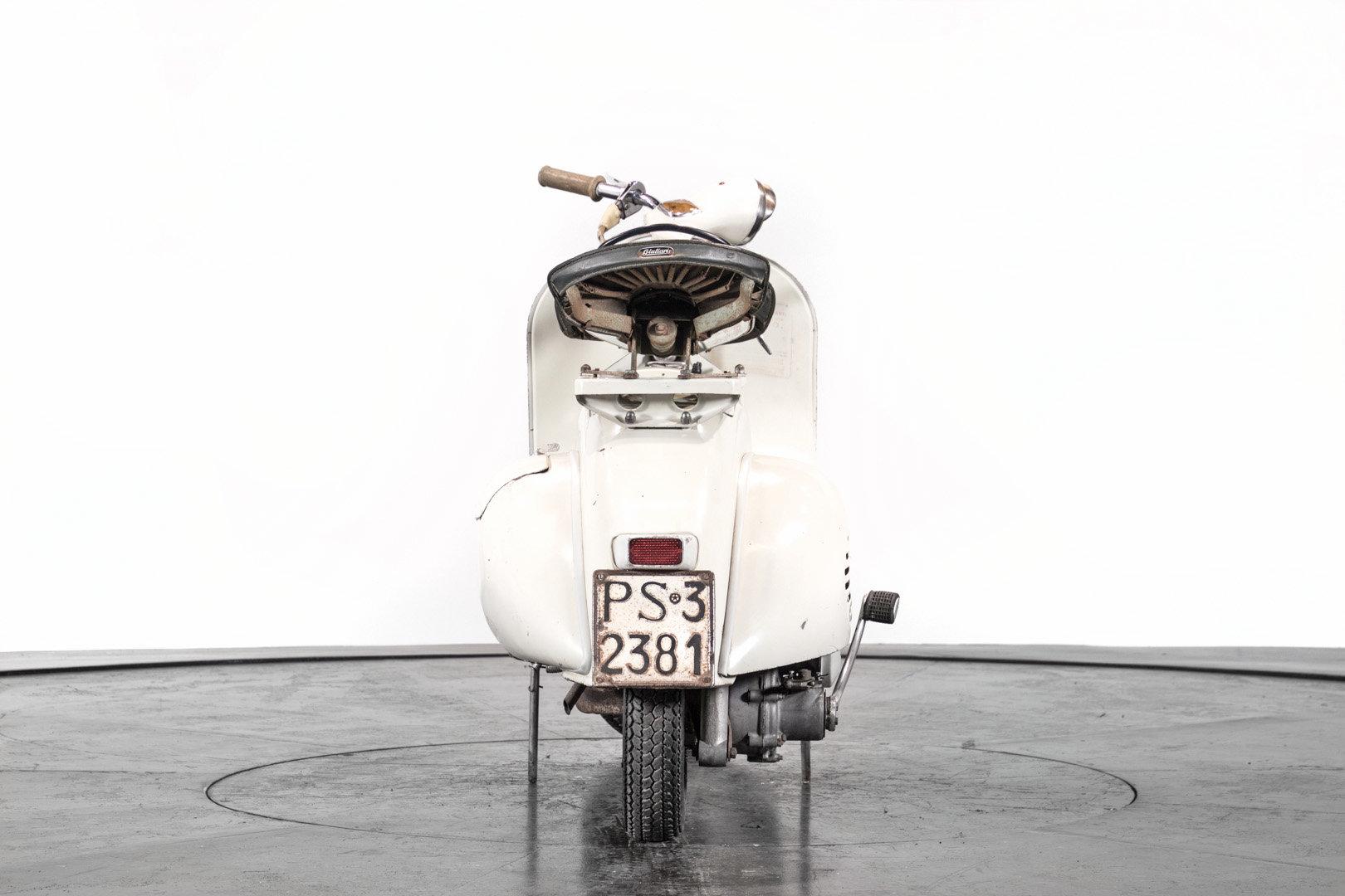 PIAGGIO - VESPA STRUZZO VL3 - 1956 For Sale (picture 4 of 6)
