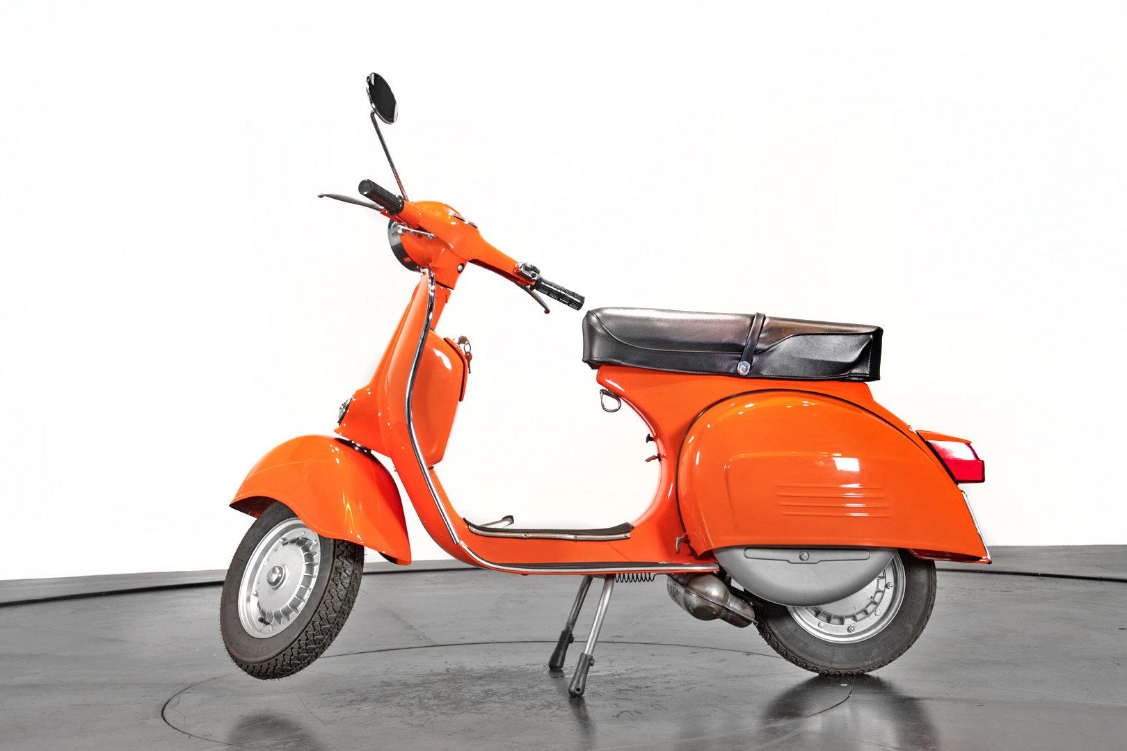 PIAGGIO - VESPA RALLY 180 - 1969 For Sale (picture 1 of 6)