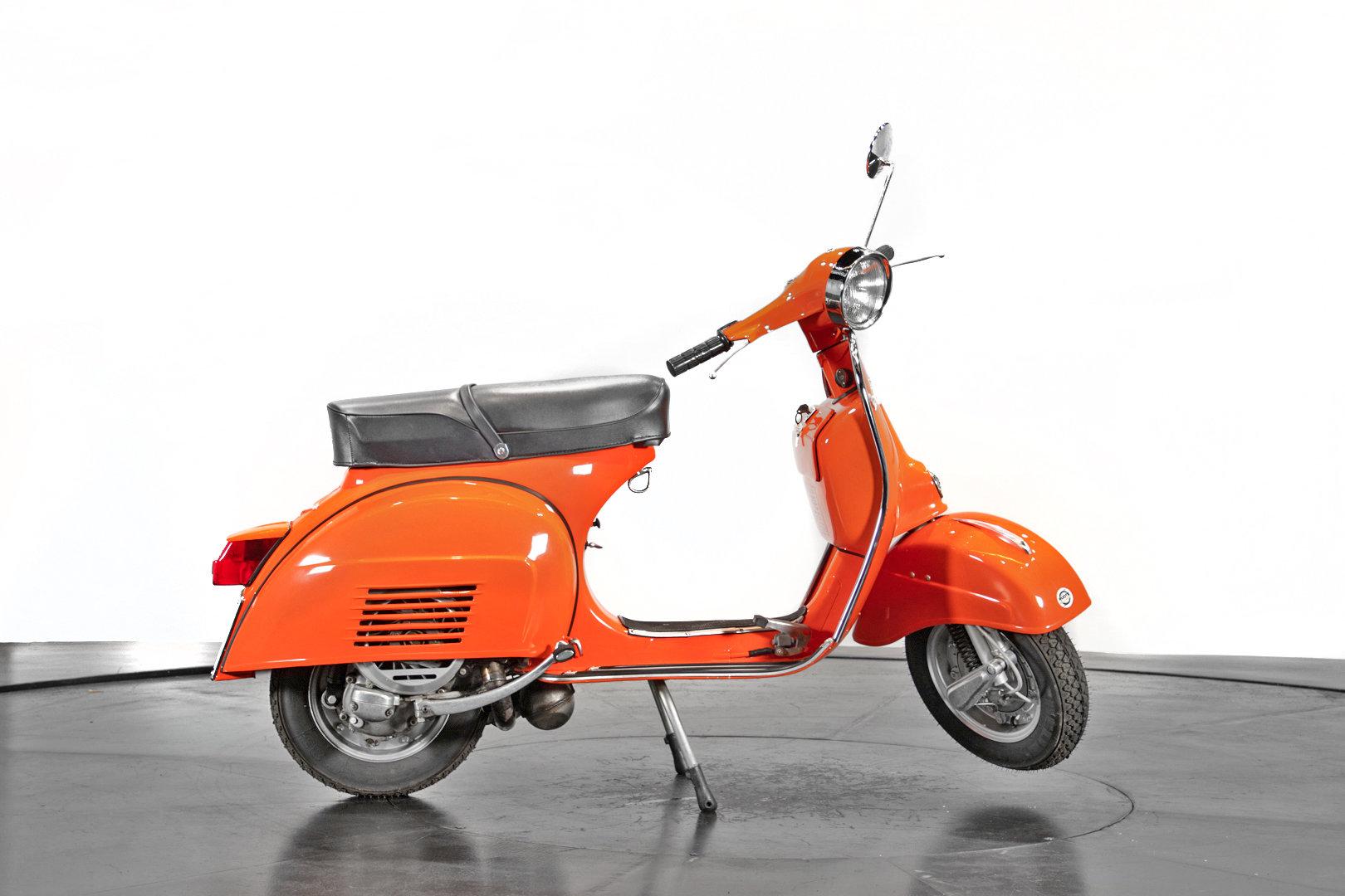 PIAGGIO - VESPA RALLY 180 - 1969 For Sale (picture 2 of 6)