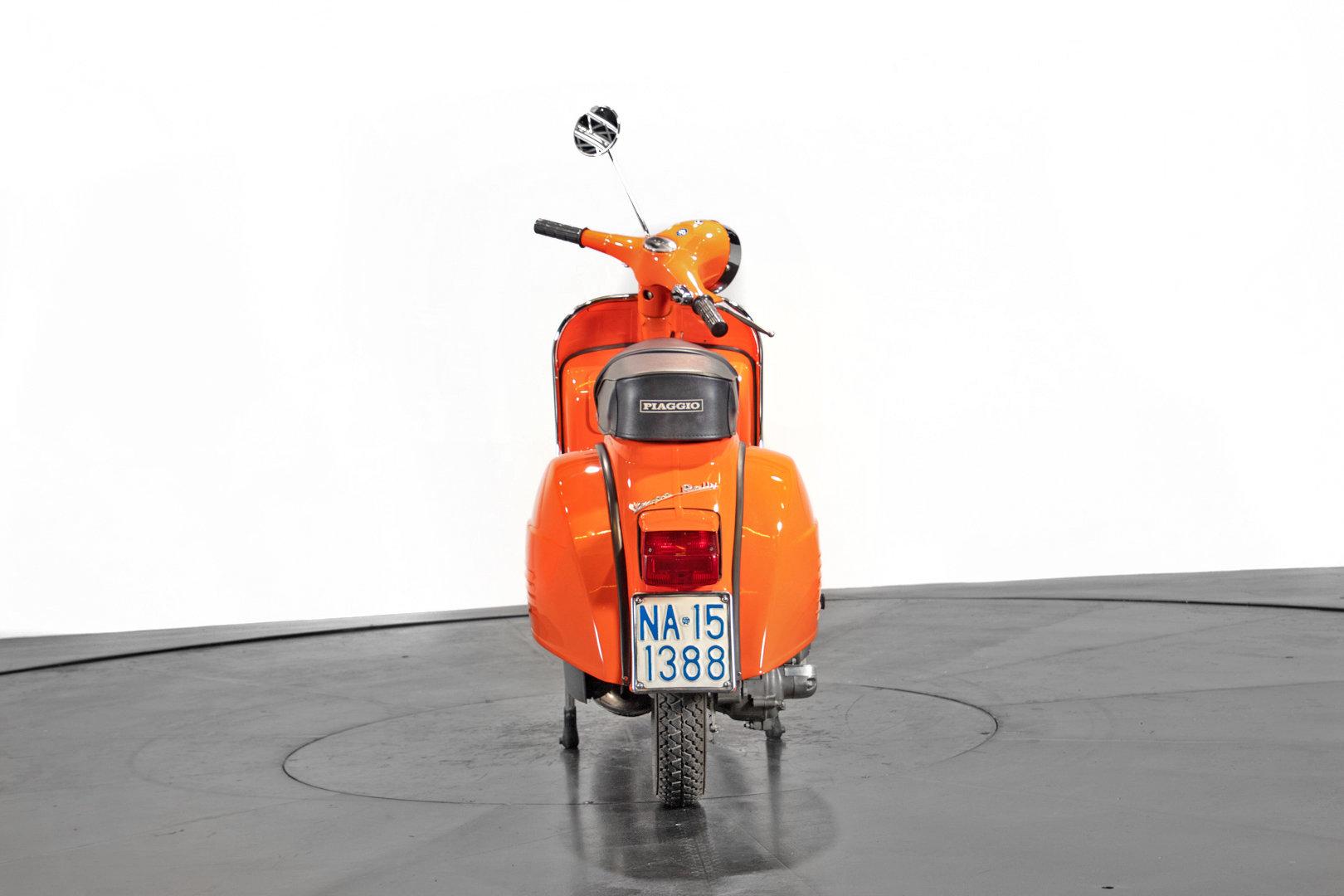PIAGGIO - VESPA RALLY 180 - 1969 For Sale (picture 4 of 6)