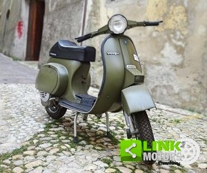 Picture of 1985 VESPA 50 PK