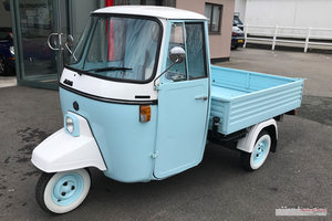 Picture of 1996 RESERVED - Piaggio Ape SOLD