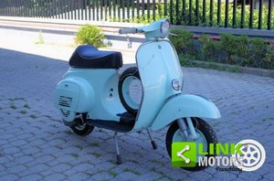 Piaggio Vespa 50 L 1963 - Documenti Originali
