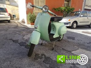 Picture of Vespa 50 V5A1T- 1963 For Sale