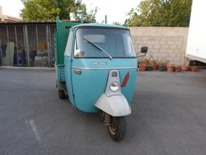Picture of 1974 Piaggio Ape 500 Mp conservata originale