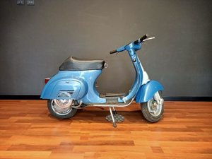 Picture of Vespa 50 Special 1981