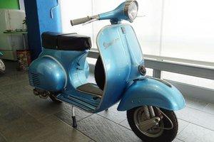 1961 VESPA VBB1 150 ****RESTAURATA****