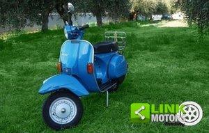 Piaggio - Vespa P150X - 1979 - iscritta ASI.
