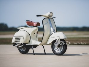 1965 Piaggio Vespa 150 GL