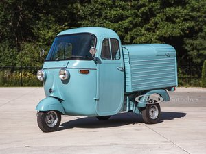Picture of 1963  Piaggio Vespa Ape Model C