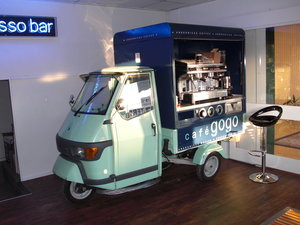 Picture of 2000 MOBILE COFFEE BUSINESS