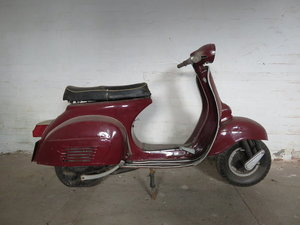 Picture of 1966 Piaggio Vespa 150 Super For Sale by Auction