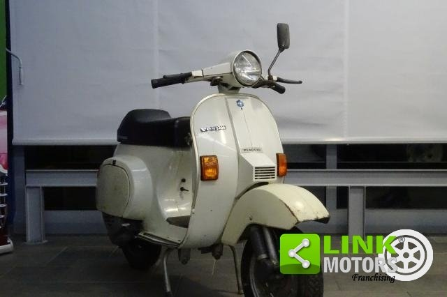 1982 Piaggio VESPA PK S For Sale (picture 1 of 6)