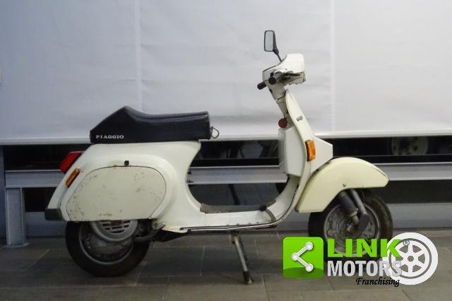 1982 Piaggio VESPA PK S For Sale (picture 2 of 6)