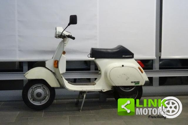 1982 Piaggio VESPA PK S For Sale (picture 4 of 6)